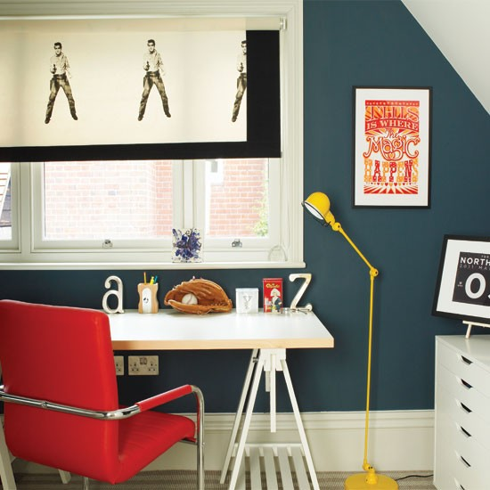 These Creative Man Cave Ideas Will Help You Relax In Style: 3 Great Home Offices