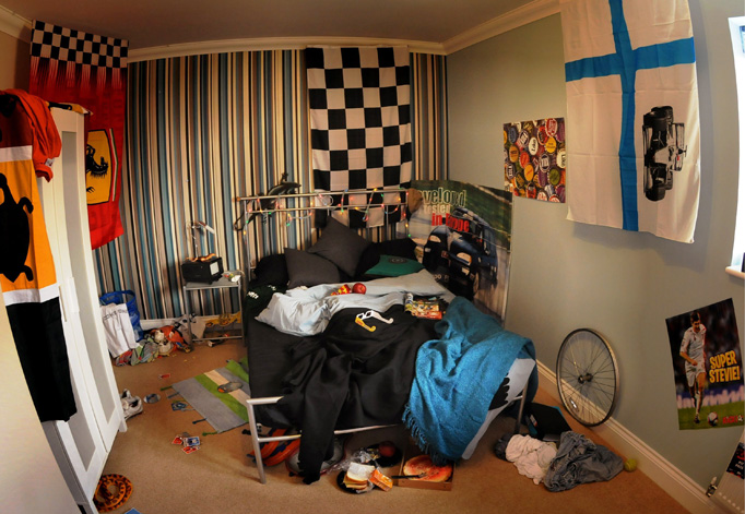 Teenagers Bedroom House1 705940a