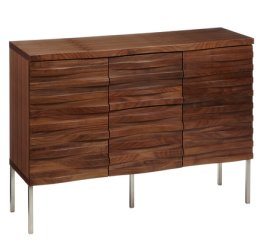 Wave Conran Sideboard Walnut