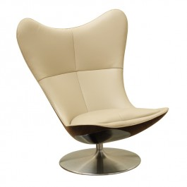 Conran Glove Chair Leather