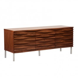 Conran Wave Sideboard Walnut