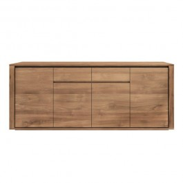 Ethnicraft Teak Sideboard 207 Elemental