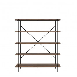 Ethnicraft Walnut Rise Rack