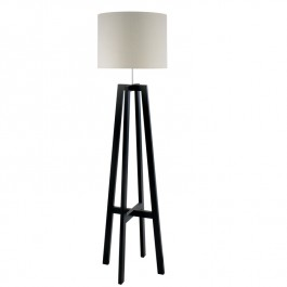 Heathfield Tripod Floor Lamp