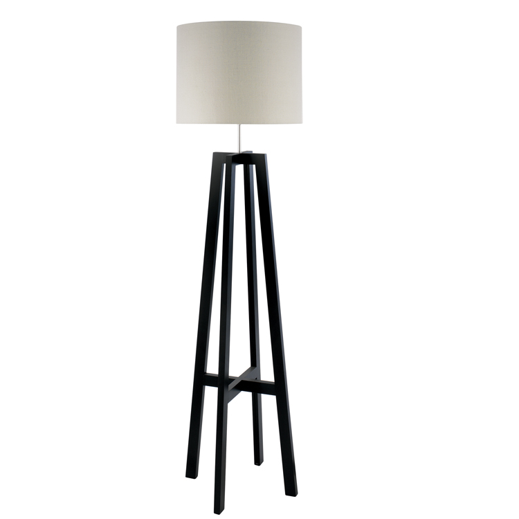 Are here home home accessories lighting floor lamps tripod floor lamp - Contemporary floor lamps for your modern style at house ...