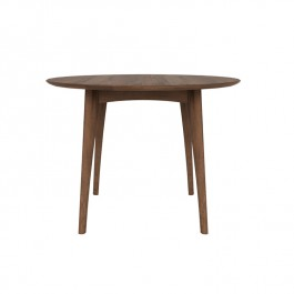 Ethnicraft Walnut Osso Dining Table Small