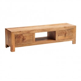 Toko Light Mango Wide Screen TV Unit