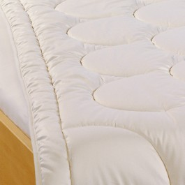 100% Organic Cotton Filled Duvet