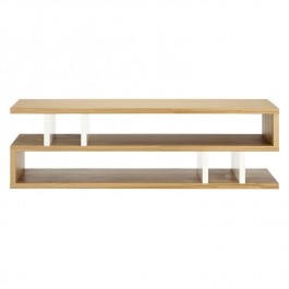 Conran Counter Balance Coffee Table - White