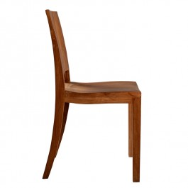 Ethnicraft Teak Dining Chair Archetype