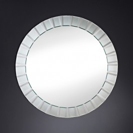 Deknudt Contemporary Mirror Club