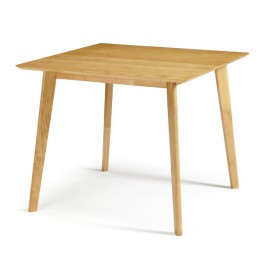 Serene Oak Dining Table Westminister