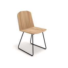 Oak Dining Chair Facette