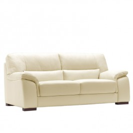 Polo Divani Italian Leather Sofa Mirto