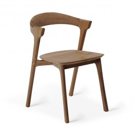 Dining Chair Bok Teak Ethnicraft
