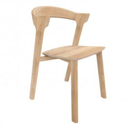 Dining Chair Bok Oak Ethnicraft