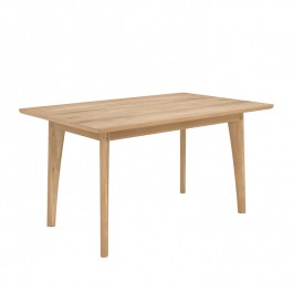 Ethnicraft Extendable Dining Table Osso