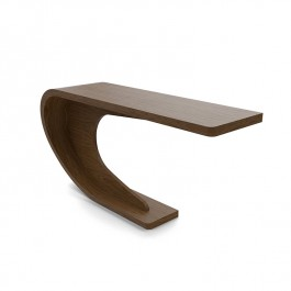 Console Table Crest Tom Schneider