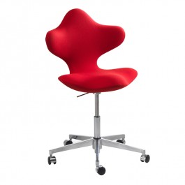Active Chair Red Varier