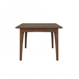 Ethnicraft Osso Square Dining Table