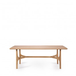 Ethnicraft Nexus Oak Dining Table
