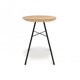 Oak Stool Disc