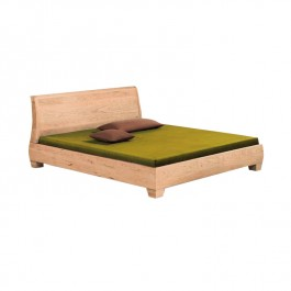 Solid Wood Bed Morena