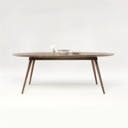 Wewood Ines Oval Dining Table