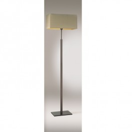 Heathfield Bronze Floor Lamp - Dakota