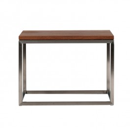 Ethnicraft Teak Side Table Essential