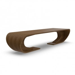 Dining Table Double Crest Tom Schneider