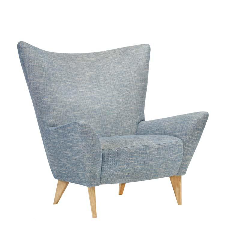 Image 1  sc 1 st  4 Living : conran chair - Cheerinfomania.Com