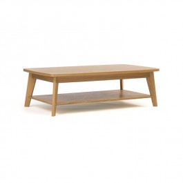 Kensal Coffee Table Oak