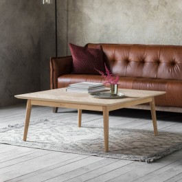 Gallery Milano Coffee Table