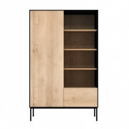 Blackbird Storage Unit Oak Ethnicraft