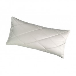 Quilted Pure New Wool Pillow Prolana
