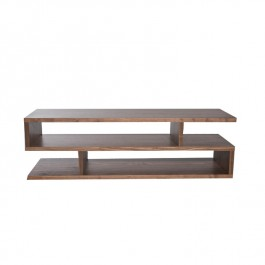 Conran Walnut Coffee Table - Balance