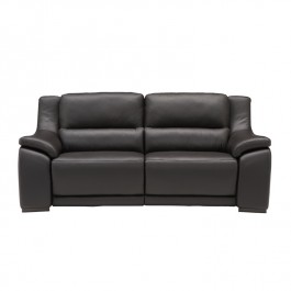 Polo Divani Leather Sofa Degano