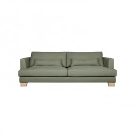 SITS Brandon 2 Seat Contemporary Sofa