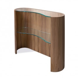 Closed Console Table Swirl Tom Schneider