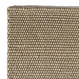 Pure Wool Rug - Pebbles Barley