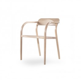 Wewood Curvas Chair