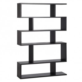 Conran Balance Tall Bookcase - Charcoal