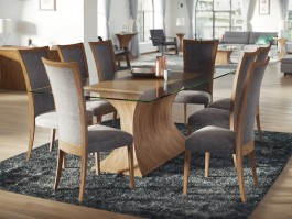 Tom Schneider Estelle Dining Table