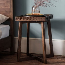 Gallery Boho Retreat Side Table