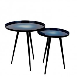 Zuiver Flow Nesting Tables
