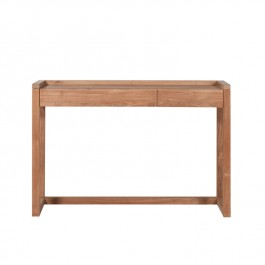 Ethnicraft Teak Laptop Desk Frame