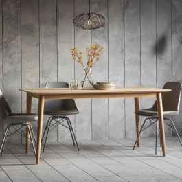 Gallery Milano Dining Table