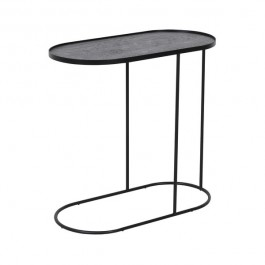 Notre Monde Oblong Side Tray Table