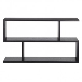 Conran Balance Charcoal Console Table